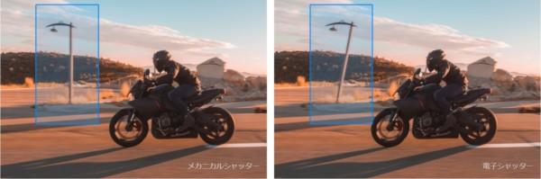 Phantom 4 Pro V2.0「メカニカルシャッター」の画像