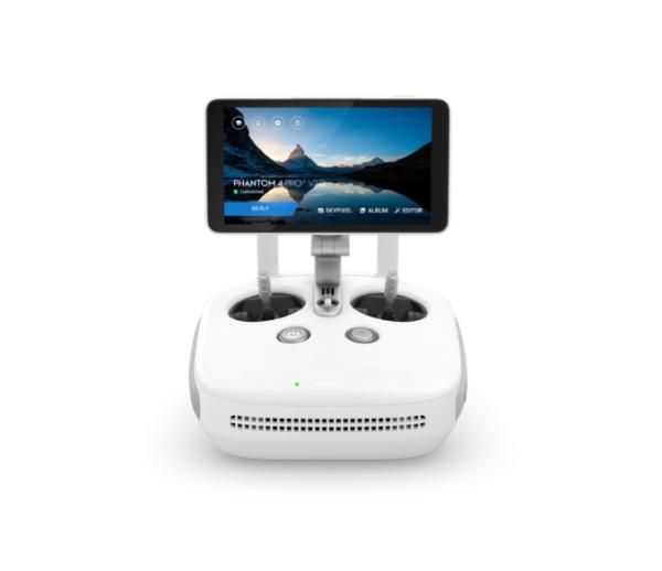 Phantom 4 Pro V2.0「専用送信機」の画像