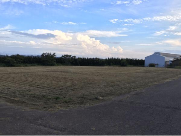 ドローン飛行練習場についての画像